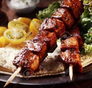 Hauptspeisen Fleisch